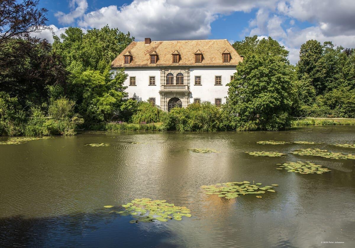 Das Alte Schloss Bad Muskau
